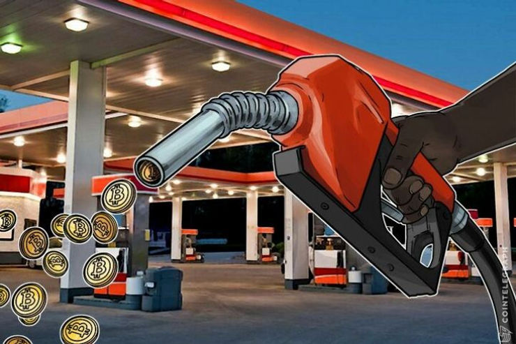 California to Offer Blockchain-Linked EV Charging Stations