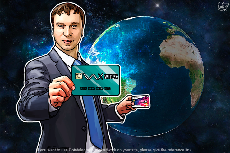 E-Coin Rebrands as WireX, Claims to be World's First Hybrid Personal Banking Solution