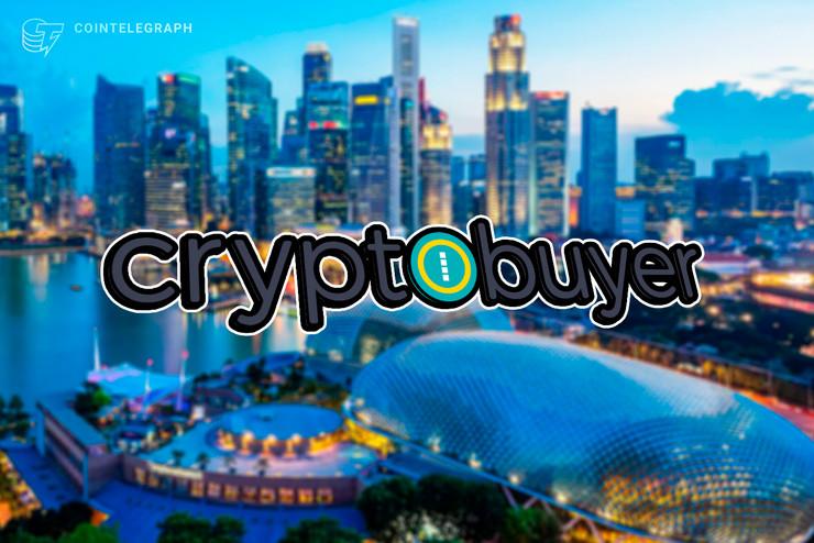 Liquid Group y Cryptobuyer firman una alianza estratégica