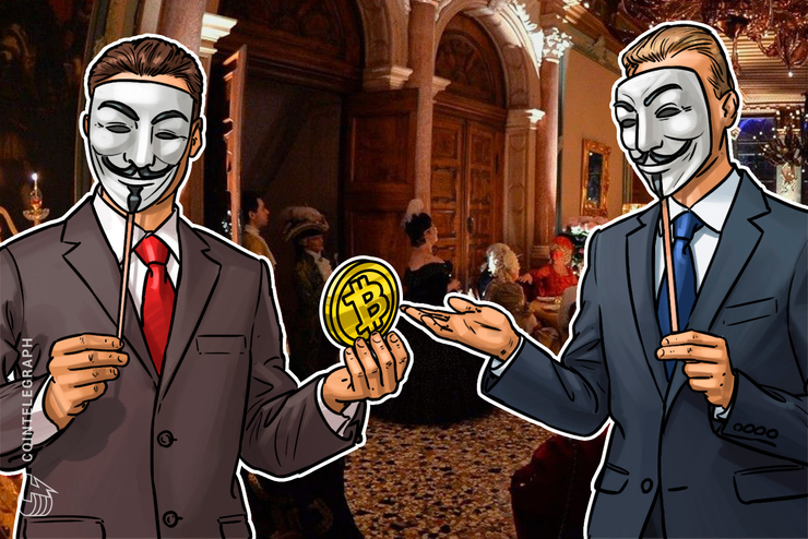 Enron Prophet Chanos: Bitcoin 'Fraud Cycle' Is 'Speculation Masquerading as Breakthrough'