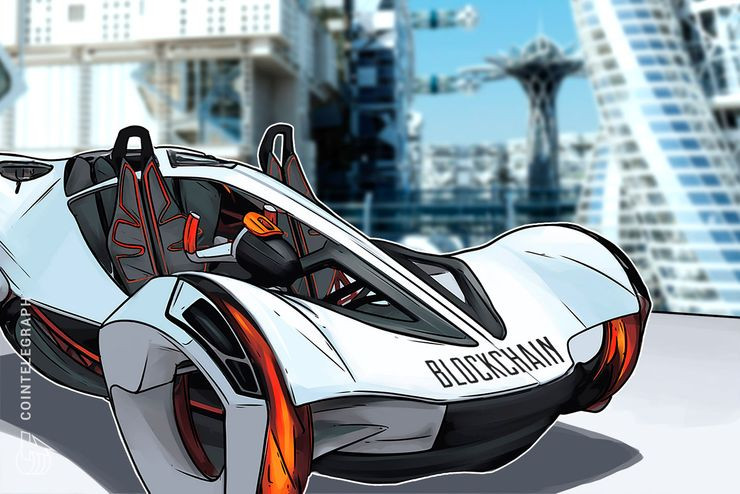 BMW will Autos mit Blockchain-Pass fälschungssicher machen