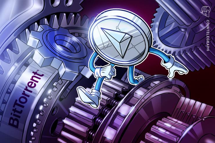Tron anuncia un protocolo de sistema de archivos descentralizado basado en BitTorrent