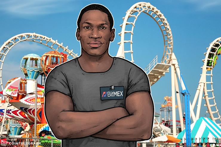 CEO de BitMEX: los futuros de Bitcoin aumentarán drásticamente la volatilidad