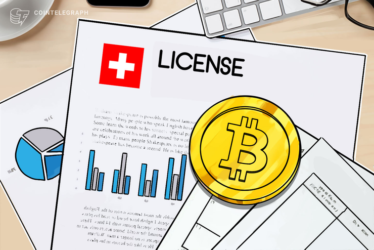 Bitcoin Suisse Applies for a Banking License in Switzerland