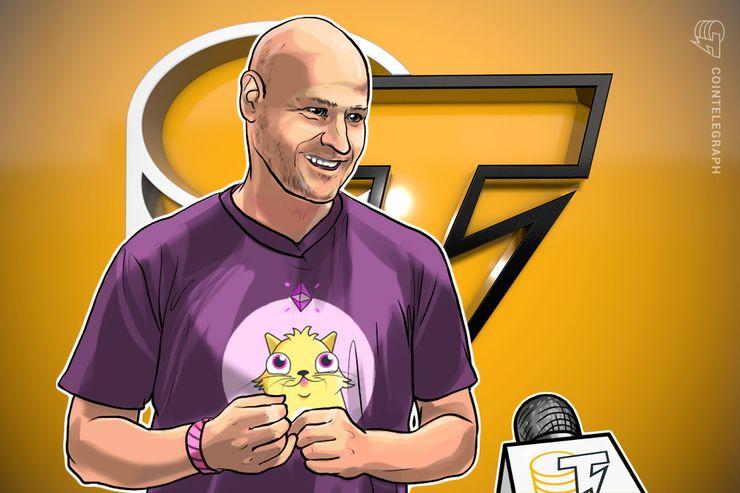 Joseph Lubin: as pessoas disseram que Ethereum não poderia ser feito, mas é um sucesso notável