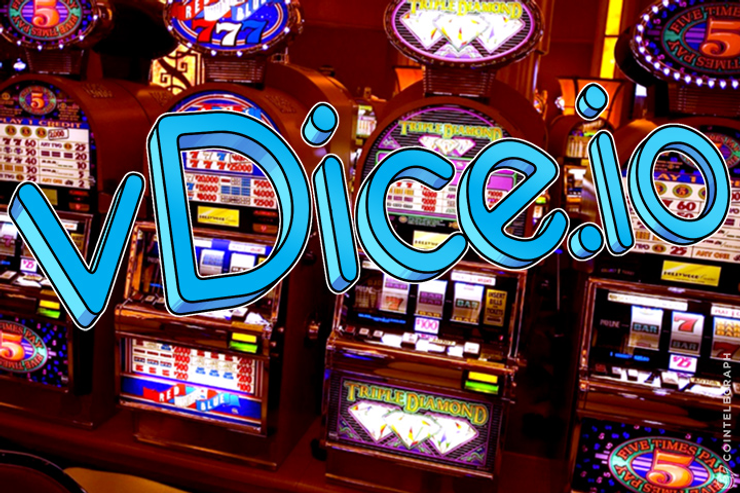 vDice gives Ethereum Gambling a Boost