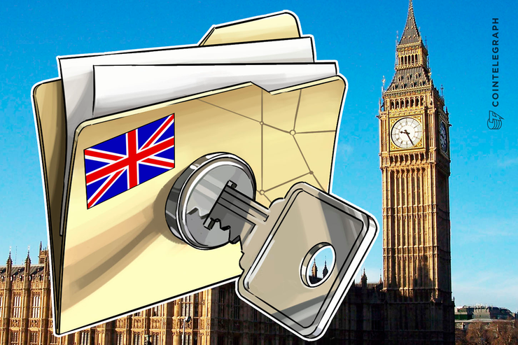 UK National Archives Explores Blockchain to Ensure Authenticity of Digital Records