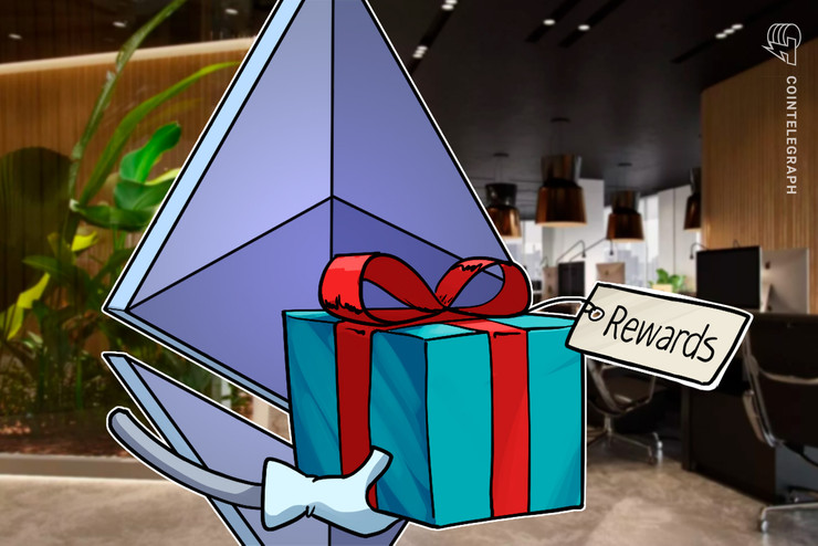 Ethereum e Proof of Stake: Vitalik Buterin propone staking reward più alti