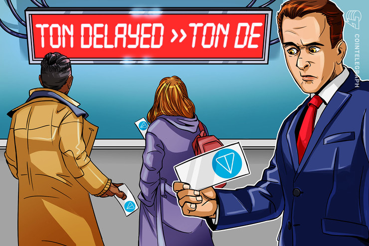 Telegram Offers ICO Investors Refund or Option to Hang On Till April 2021