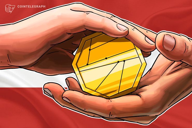 Fintech austríaca Bitpanda lança novo produto de poupança de criptomoedas
