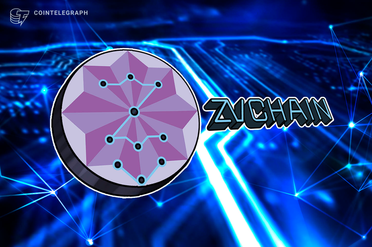 ZVC Official MainNet Launch — New DeFi Economy Is Here