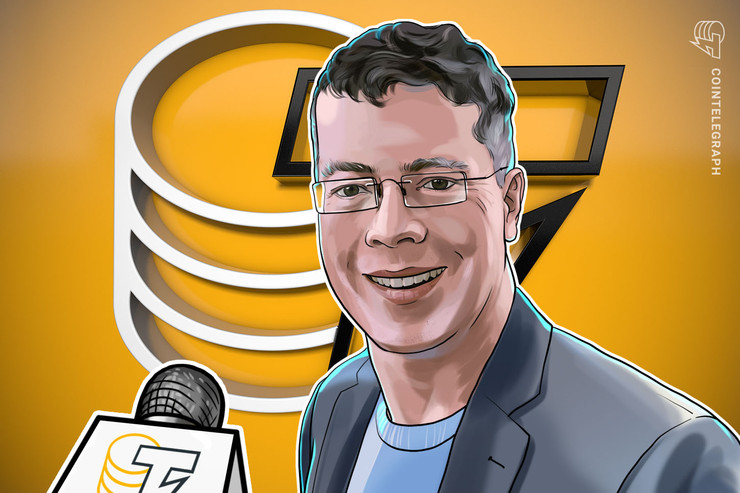 Interview mit Matthias von Hauff, CEO der WEG Bank: Warum kooperiert eine Bank mit Krypto-Dienstleistern?