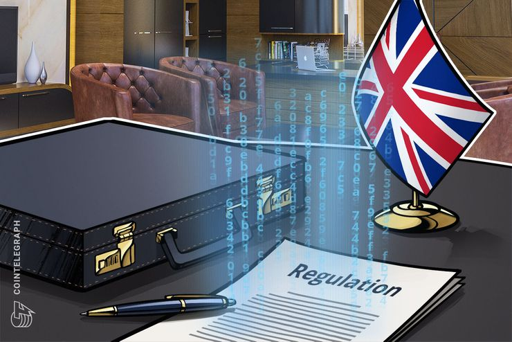 UK: New Report Warns Over 'Bad' Government Cryptocurrency