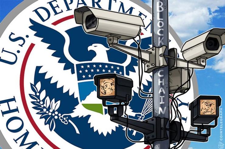 Unutrašnjoj bezbednosti će koristiti Blokčein u praćenju robe i ljudi globalno