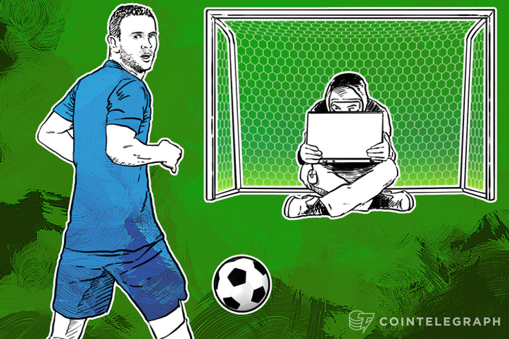 UEFA Cup Champion's Email Hacked; Selling for 40 BTC