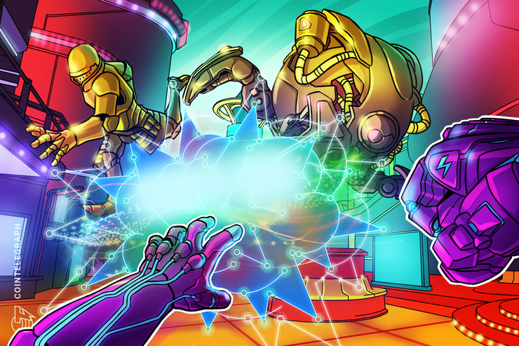Blockchain Gamers Earned $20M in Their First Year