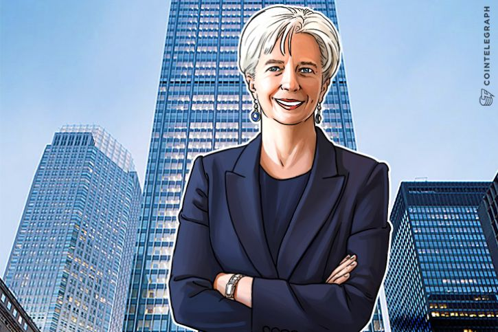 IMF Secret Blockchain Meeting Gets Lukewarm Bitcoin Community Reception