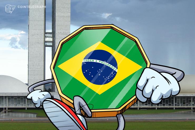 'Bitcoin é uma coisa espetacular', diz ex-presidente do Banco Central do Brasil