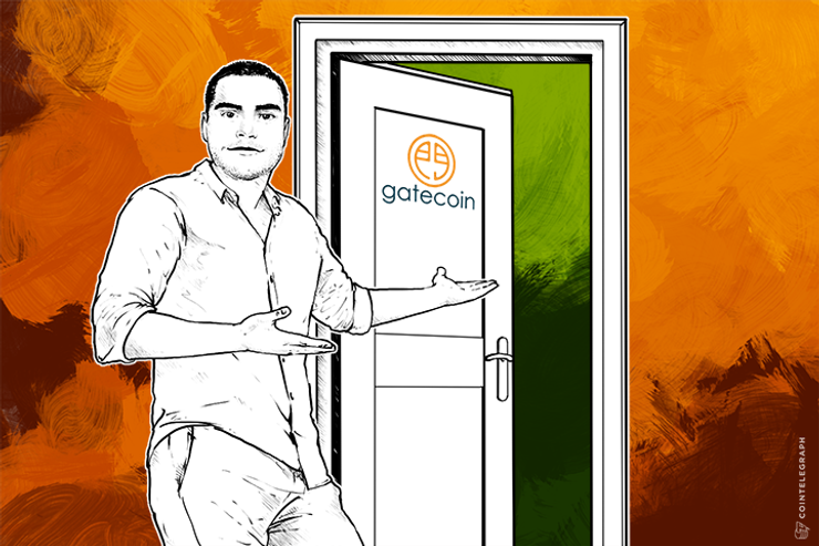 Gatecoin Launches Bitcoin Exchange with 'Segregated Bank Accounts'