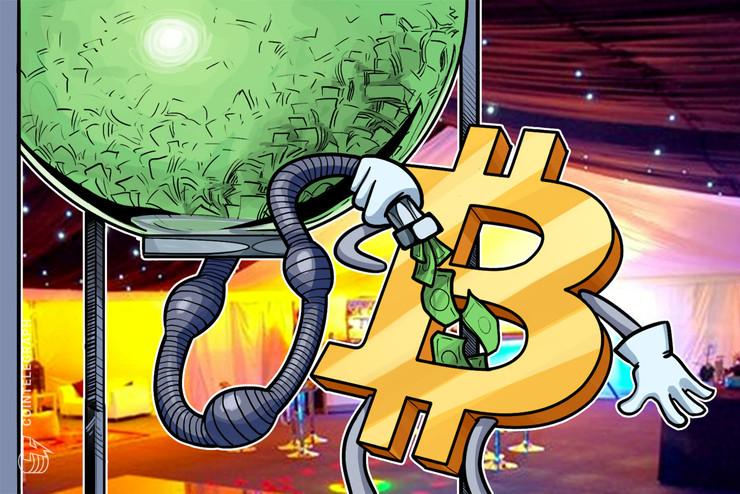 9月のECBはビッグバズーカを用意?仮想通貨ビットコイン相場にもサプライズなるか