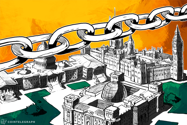 8 Ways Governments Could Use the Blockchain to Achieve 'Radical Transparency'