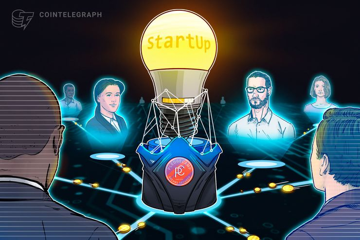 Blockchain Startup Takes on Mainstream Crowdfunding Sites to Cut Number of Failed Projects