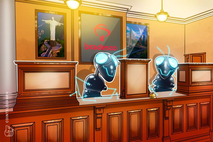 Bradesco declara que não quer acordo com exchanges de Bitcoin e criptomoedas