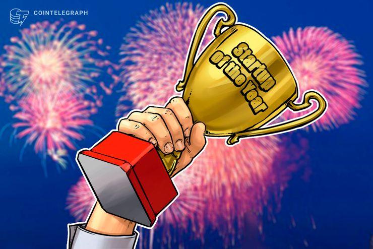 Central European Startup Awards küren Blockpit zum Blockchain-Startup des Jahres