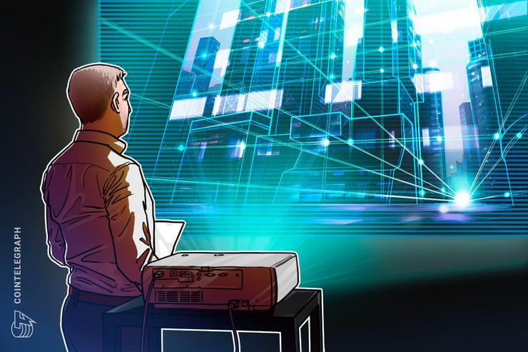 Hablando del futuro digital: ciudades inteligentes 9