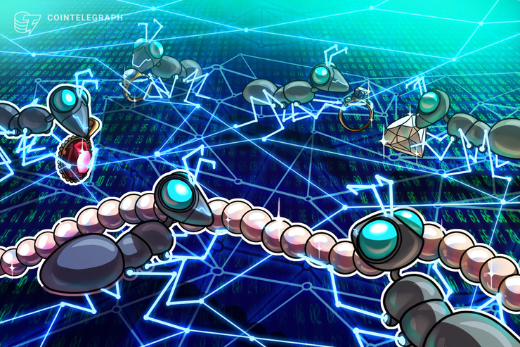Life of Luxury: Fashion Turns to Blockchain | Cointelegraph