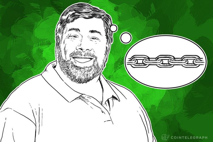 Apple Co-Founder Steve Wozniak Joins Next Gen Payment Startup Planet Capital