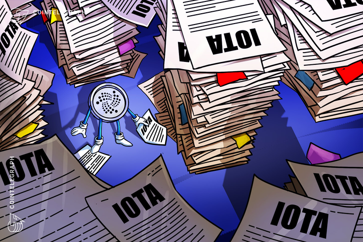 Wissenschaftliches Interesse an IOTA wächst rapide: Immer mehr Publikationen