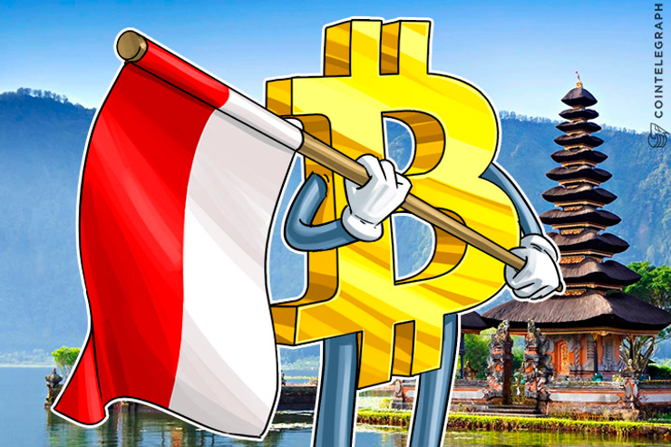 Indonesian Bitcoin Market Rises, Rapid Increase in User Base Reported
