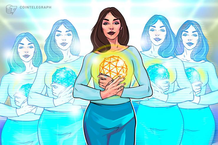 Relatório aponta aumento considerável e presença feminina na indústria de criptomoedas atinge novo recorde