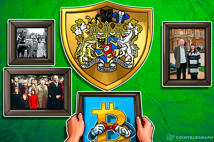 Rothschild Family Dumps U.S. Dollar For Gold & 'Other Currencies', Bitcoin?