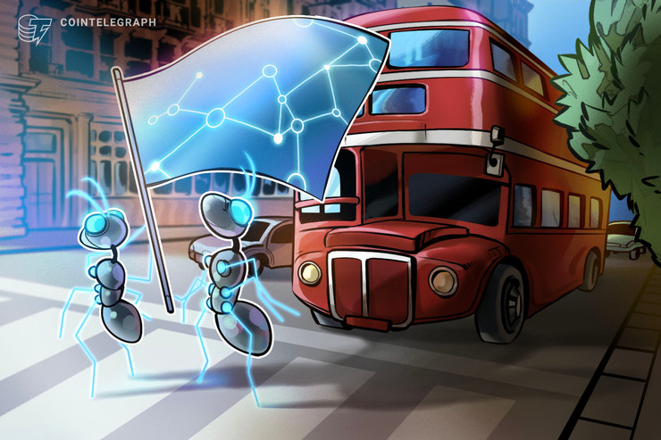 Blockchain Can Level the Playing Field for SMEs