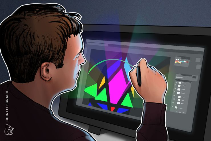 Pixel-by-Pixel, New Project Offers Game Where Crypto Players Can Create Blockchain Art