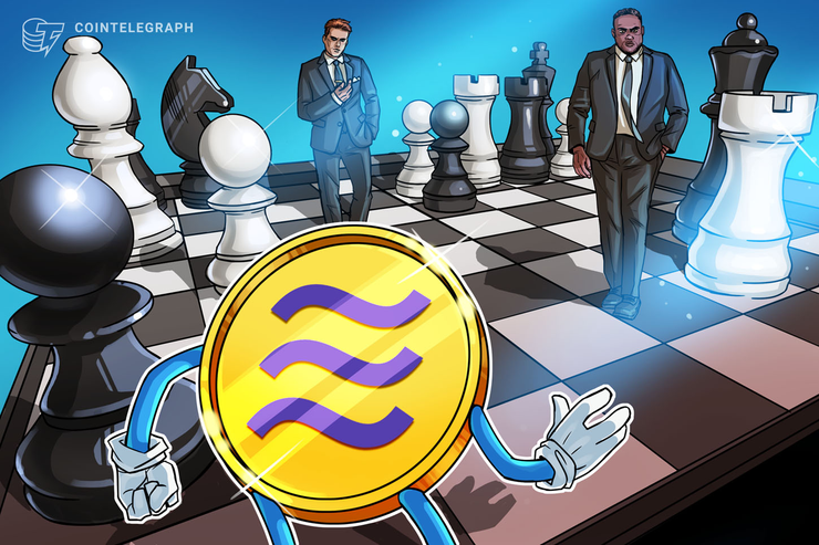 The Modern Great Game — Facebook's Libra Project