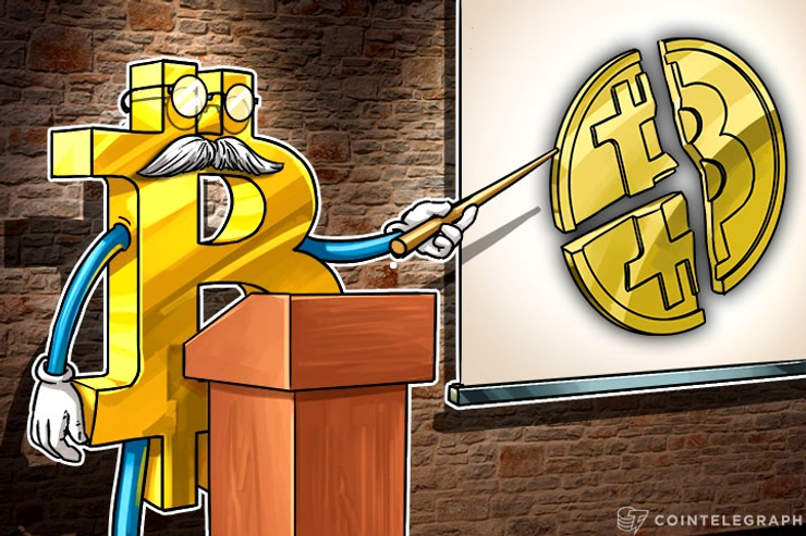 To the Moon and Back: Will Halving Affect Bitcoin Price?