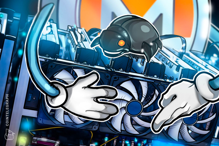 1,000 Corporate Systems Infected With Monero Mining Malware