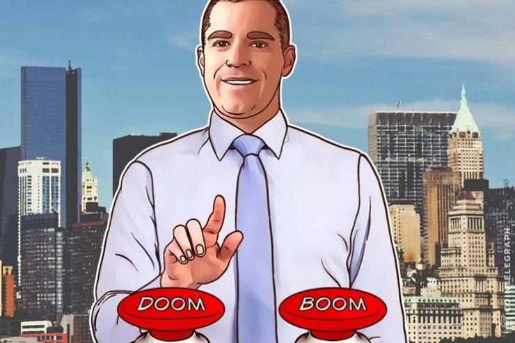 Bitcoin dominance reaches new
