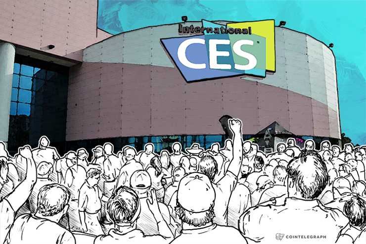 Bitcoin Companies to Showcase the World of Bitcoin at CES 2015
