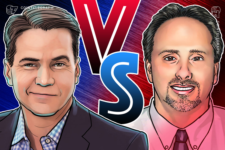 Craig Wright Asks for 30-Day Extension to Delay 500K Bitcoin Payout