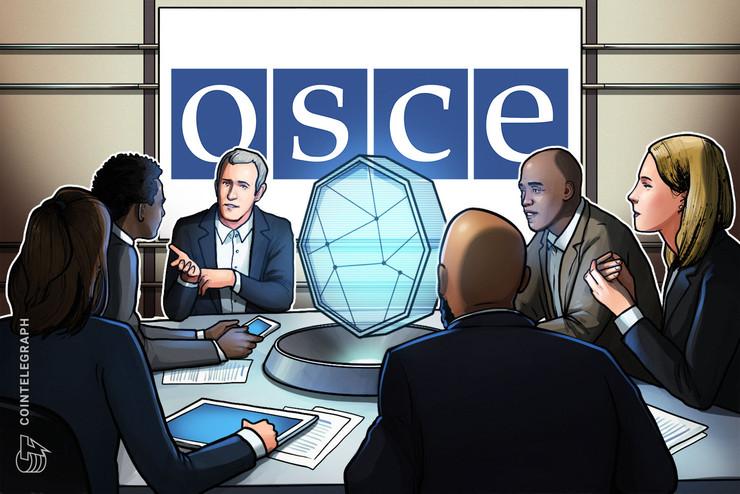 La OSCE organiza un curso sobre la darkweb y las criptomonedas
