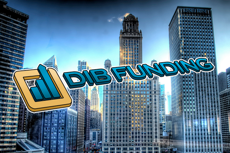 DIB Funding Signs Dr. Cheikh Mboup to Advisory Board, Begins DIBCOIN Integration