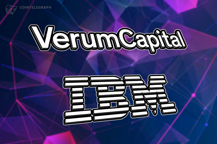 IBM and Verum Capital Are Helping Businesses Leverage Blockchain