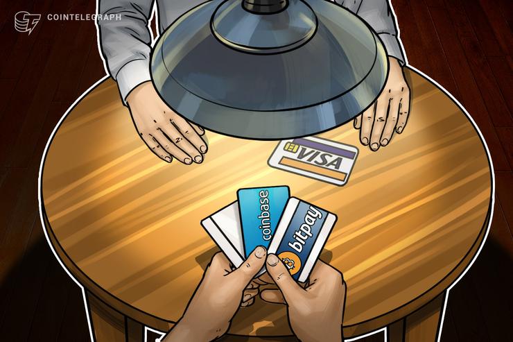 BitPay, Coinbase ou outros: Alguém pode substituir a Visa?