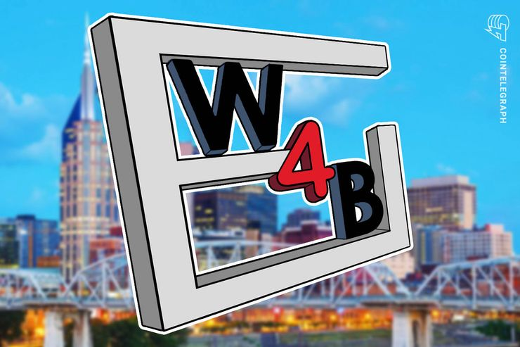 Women4Blockchain Nashville Hackathon and Learning Hub