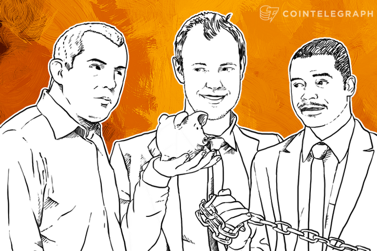 Top 5 Quotes from Bitcoin Experts on Banks Building Blockchains