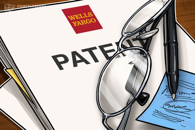 Wells Fargo Files Patent for Tokenization System to Protect Sensitive Data